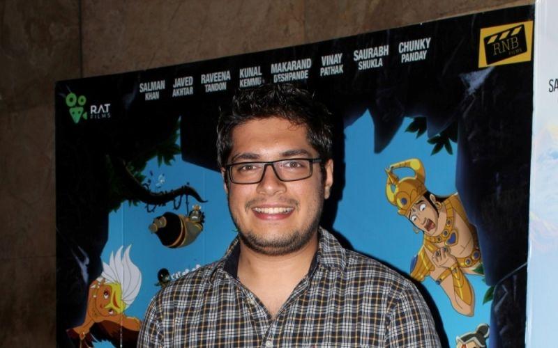 Aamir Khan son Junaid Khan