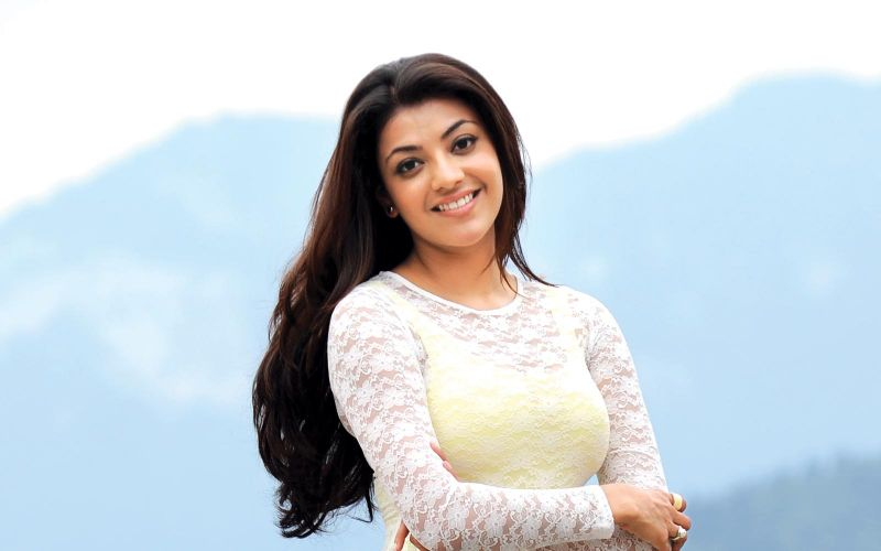 Kajol to team up with Vijay for the third time