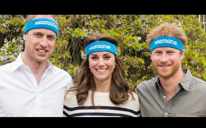 The Royal's Mental Health Campaign Has Released Series Of Short Films