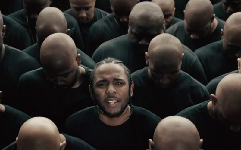 Image result for kendrick lamar humble
