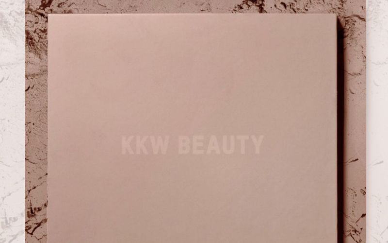 Kim Kardashian's New Makeup Product