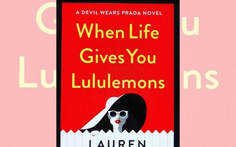 new book from lauren