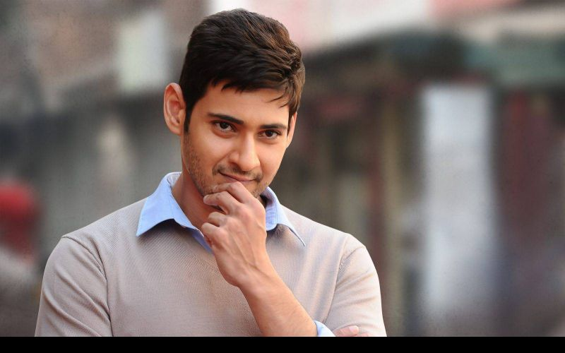 Not cashing in on mahesh babu's popularity