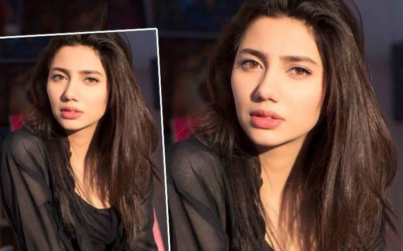 Pakistani actor Mahira releases a statement on the strained India-Pak relations