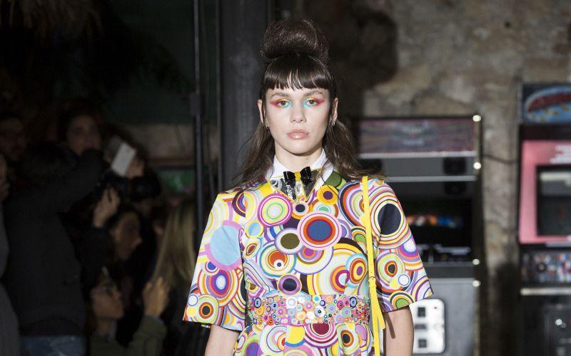 Manish Arora- Paris Fashion Week 2017