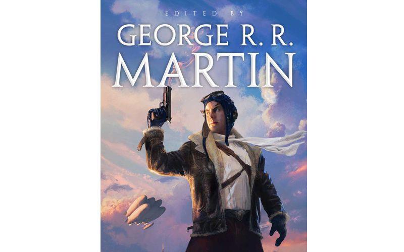 George RR Martin Announces New TV Series