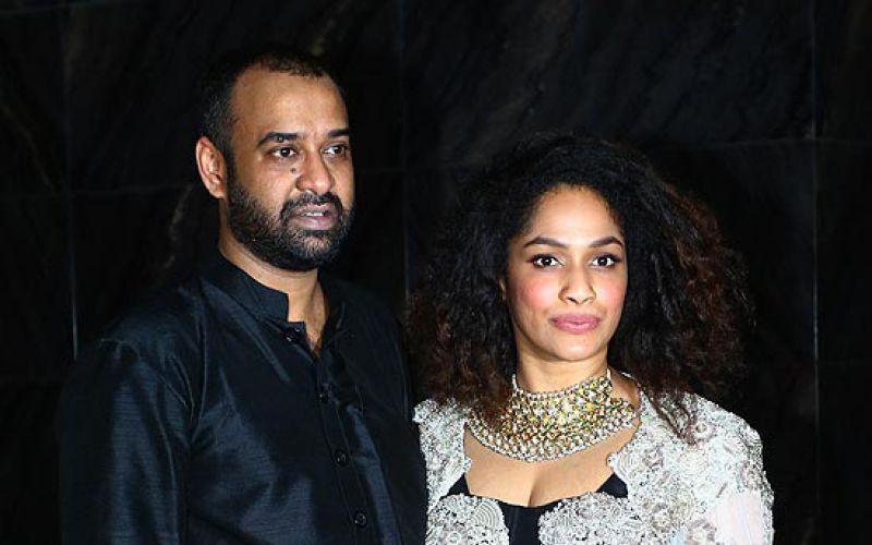 Masaba Gupta collaborates with FabAlley