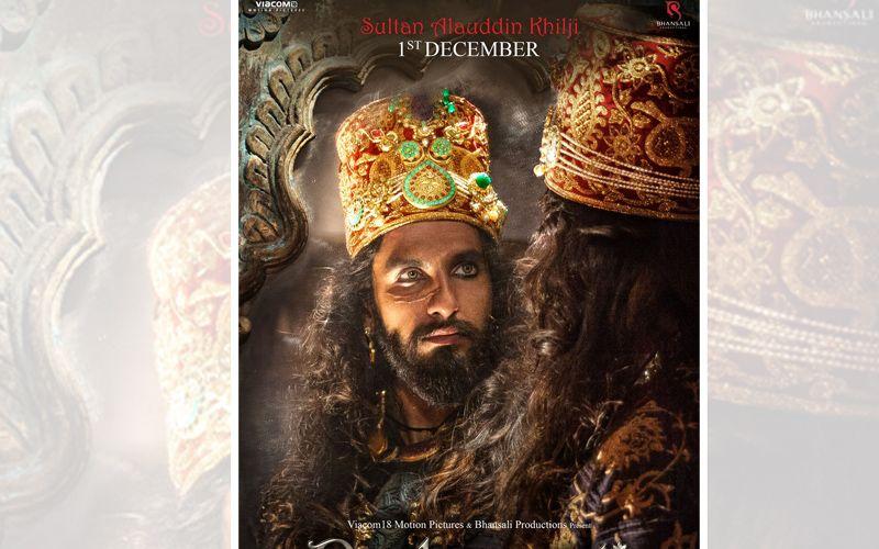 padmavati-poster