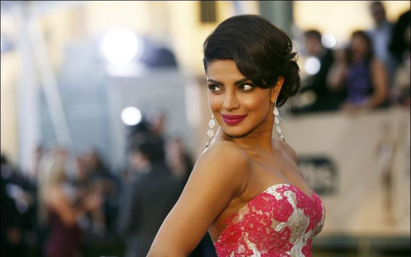 'Priyanka's magazine cover shot not about privilege or fashion'