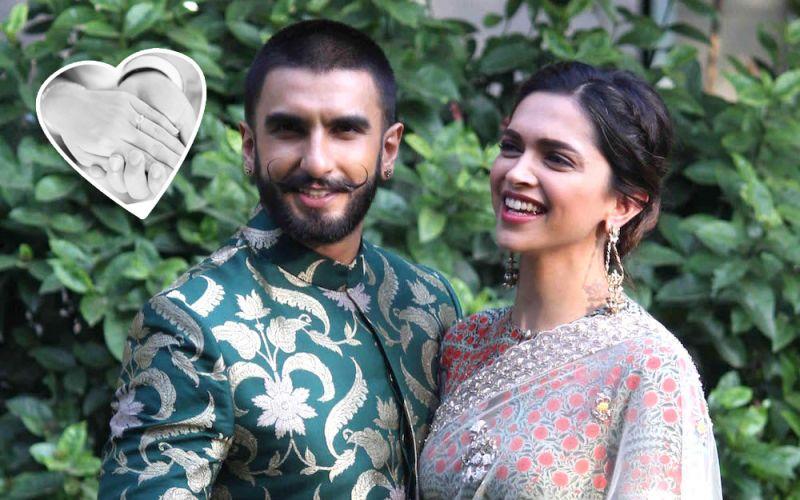 Deepika Padukone And Ranveer Singh Married