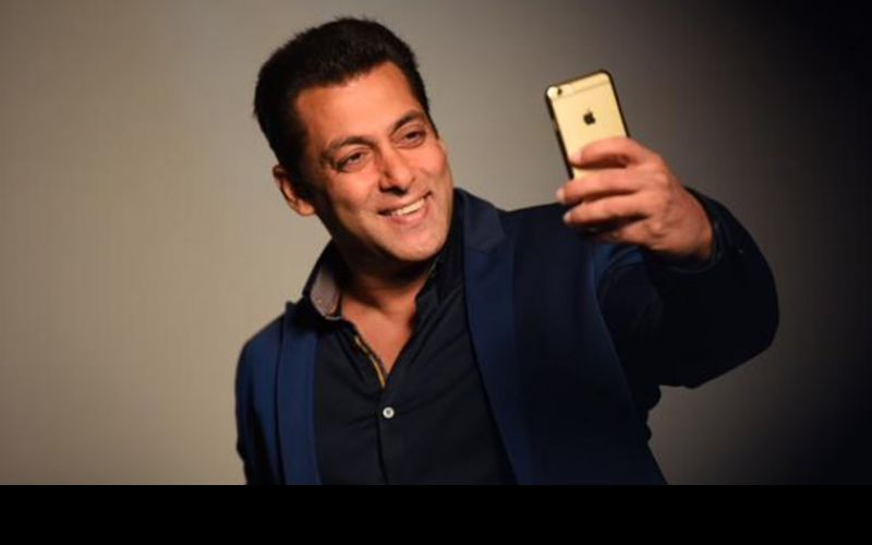 Salman Khan Plans to Launch 'Being Smart' Android Phones