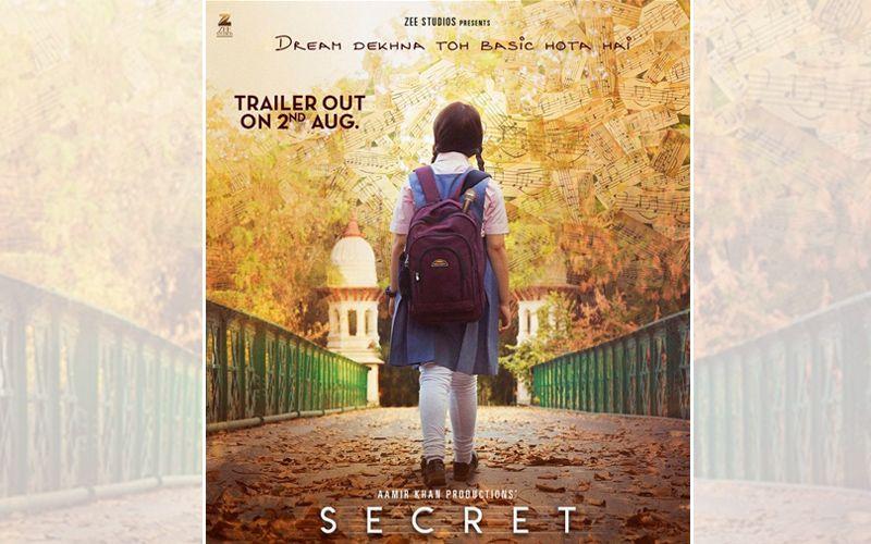 """Aamir Khan's """"Secret Superstar"""""""