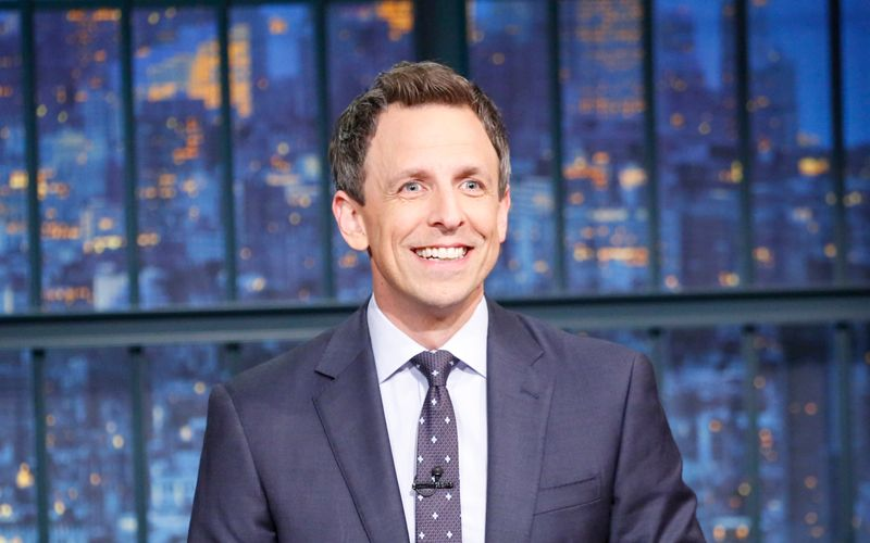 seth-meyers-to-host-2018