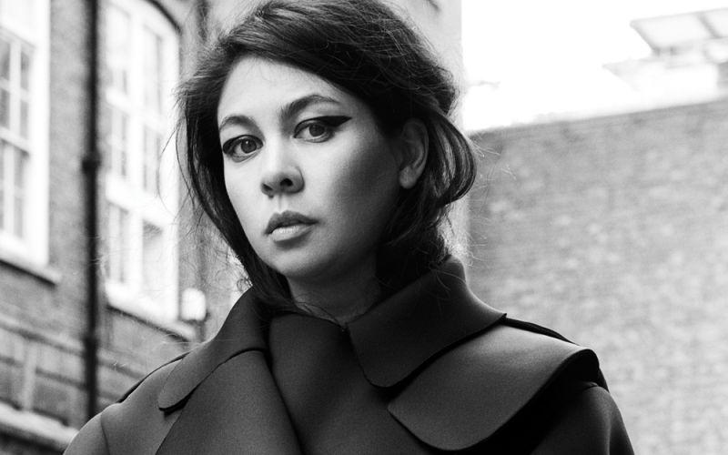 Simone Rocha Honours Age Diversity At The London Fashion Week 2017
