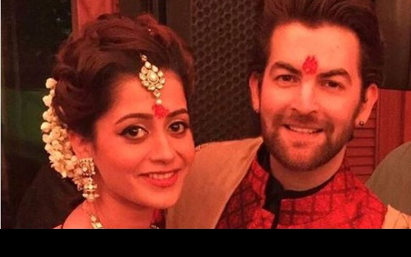 Actor Neil Nitin Mukesh is engaged to family friend Rukmini