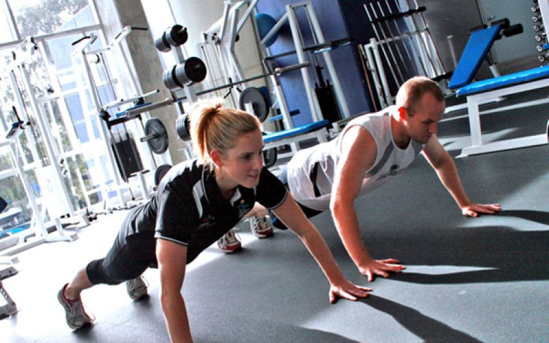 Things Which Are Either Hidden or Untold by Your Gym Trainer