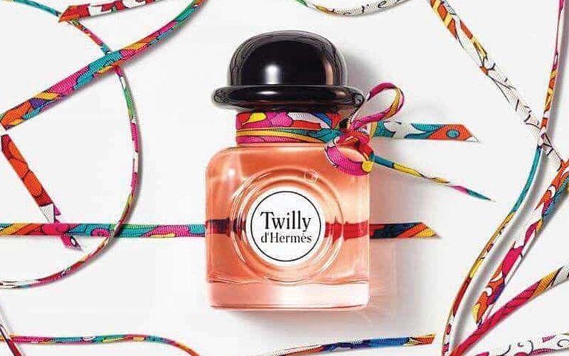 The New Twilly d'Hermès
