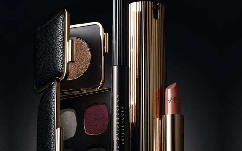 Victoria Beckham's Limited Edition Makeup Collection