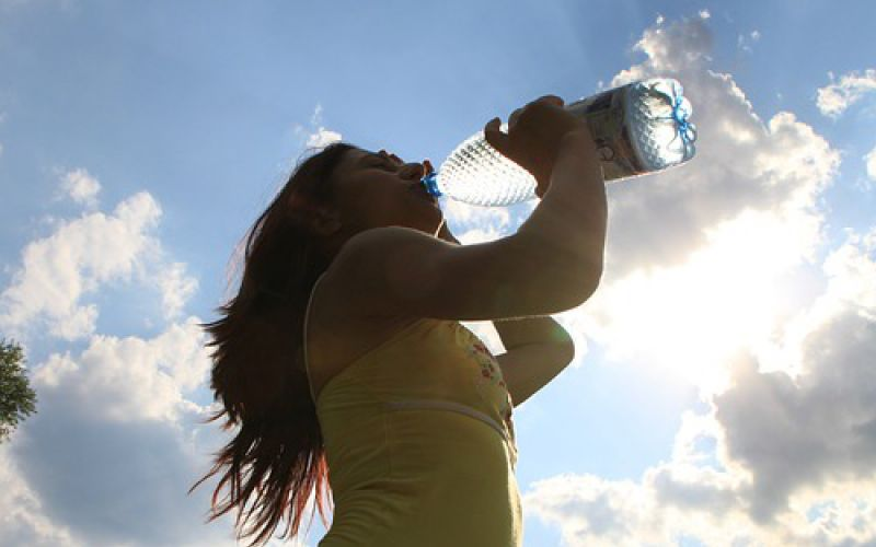 7 reasons why water is very essential to our body